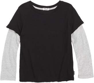 Splendid (スプレンディッド) - Splendid 2Fer T-Shirt