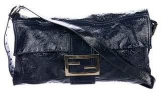 Fendi Patent Leather Crossbody