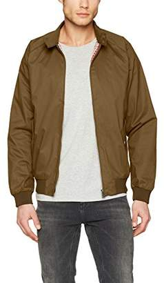 Ben Sherman Men's Core Harrington Jacket,ium