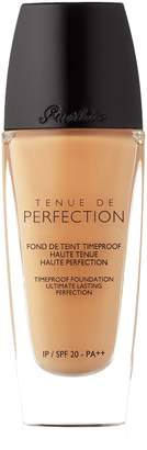Guerlain Tenue De Perfection Timeproof Foundation Spf 20, No. 13 Rose Naturel, 1-Ounce