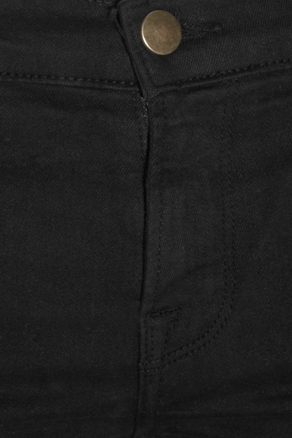 Iris and Ink The Skinny mid-rise jeans