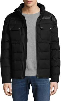 Moose Knuckles Men's Gunton Puffer Jacket