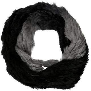 Yves Salomon Fur Infinity Scarf