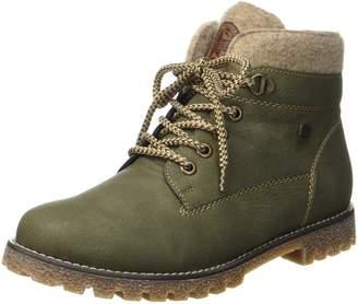 Rieker Women Ankle Boots Beige, K1568-52