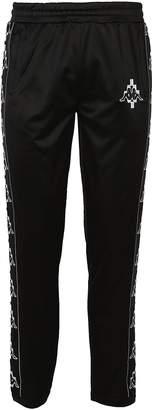 Marcelo Burlon County of Milan X Kappa Pants