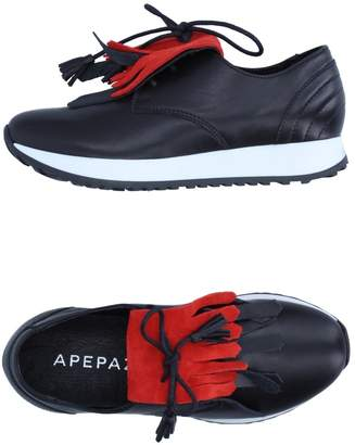 Apepazza Low-tops & sneakers - Item 11252817KJ