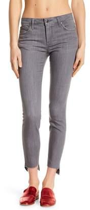 Joe's Jeans Step Released Hem Skinny Ankle Jeans