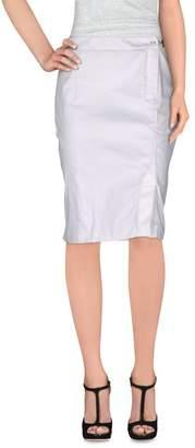 Fay Knee length skirt