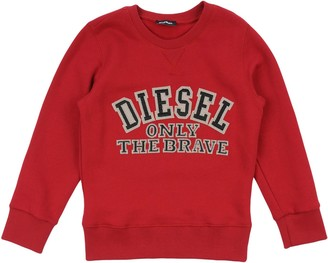 Diesel Sweatshirts - Item 12184182PO