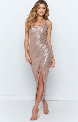 826aac0294a91 Beginning Boutique Evening Dresses - ShopStyle Australia