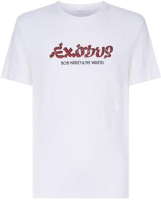 Sandro Exodus T-Shirt