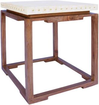 Selamat Designs Shanghai Side Table