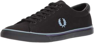 Fred Perry Men's Underspin Canvas Sneaker