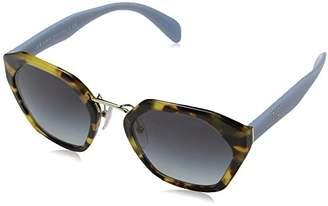 Prada Women's 0Pr04Ts Vap0A7 Sunglasses