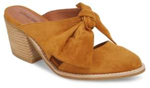 Jeffrey Campbell Cyrus Knotted Mary Jane Mule