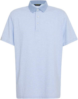 Polo Ralph Lauren Lightweight Performance Lisle Polo