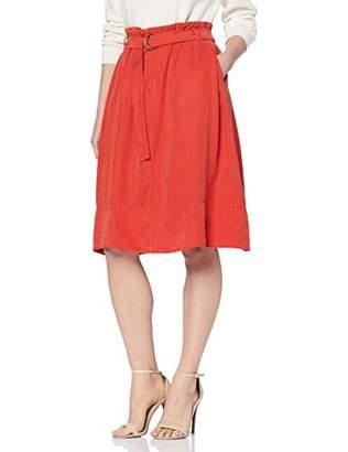 S'Oliver Women's .904.78.2917 Skirt,(Size:46)