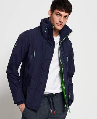 Superdry Technical SD-Windattacker Jacket
