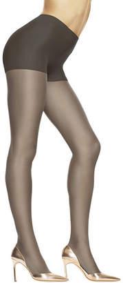 Hanes Absolutely Ultra-Sheer Control-Top Pantyhose - Queen
