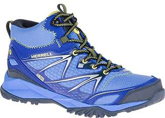 Merrell Women's Capra Bolt Mid Waterproof Hiking Boot