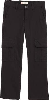 Levi's Tapered Stretch Cargo Pants