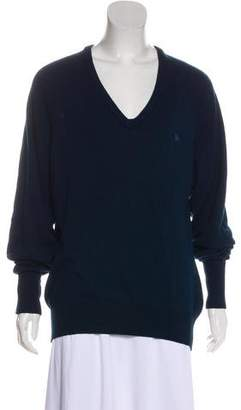 Christian Dior Knit Sweater