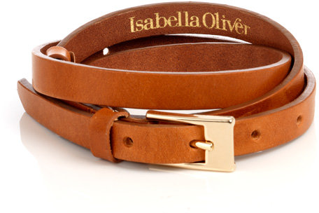 Essential Skinny Belt