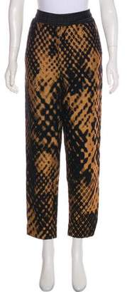 3.1 Phillip Lim High-Rise Casual Pants