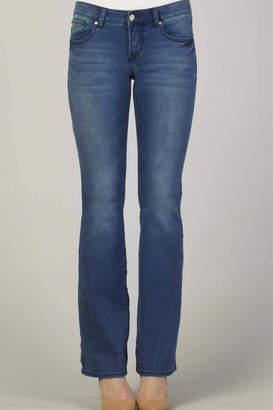 Dear John Denim Soft Washed Jeans