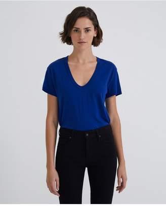 AG Jeans The Henson Tee - Egyptian Blue