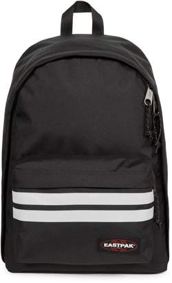 Eastpak Reflective Logo Nylon Bag