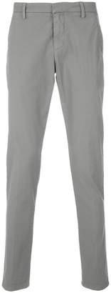 Dondup regular trousers