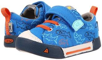 Keen Kids - Encanto Finley Low Boys Shoes $45 thestylecure.com