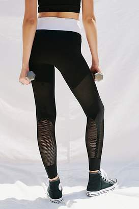Fp Movement Sculpt Mesh Legging