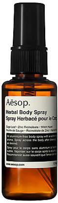 Aesop (イソップ) - [イソップ] 【送料無料】▼ハーバル ボディスプレー 24