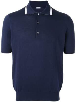 Malo classic polo shirt