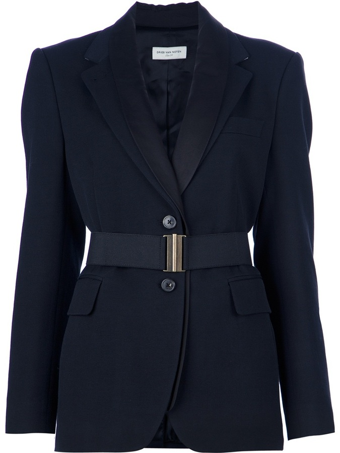 Dries Van Noten 'Bailee' blazer