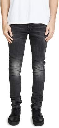 Ksubi Chitch Throwblack Jeans