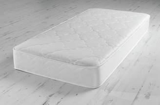 Airsprung Sleepwalk Memory Foam Rolled Single Mattress