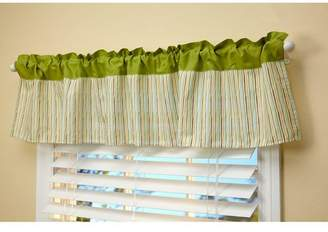 Fisher-Price Window Valance, Safari Baby (Discontinued by Manufacturer)