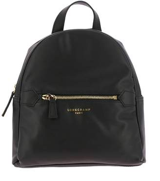 Longchamp Backpack Shoulder Bag Women