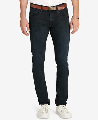 Polo Ralph Lauren Men's Sullivan Slim-Fit Stretch Jeans $125 thestylecure.com