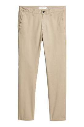 H&M Cotton Chinos Skinny fit