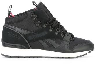 Reebok chunky sole sneakers $106.23 thestylecure.com