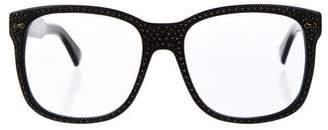 Gucci 2018 Strass Eyeglasses