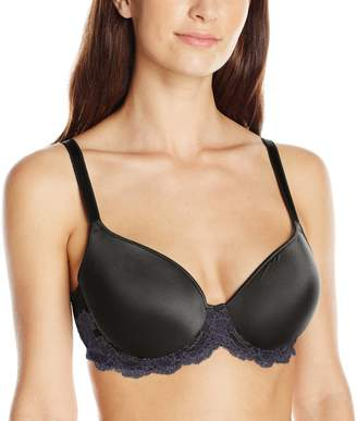 Wacoal Women's Lace Affair Contour Bra