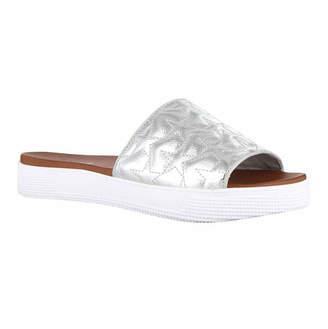 MIA GIRL Mia Girl Womens Blake Slide Sandals