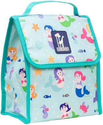Olive Kids Wildkin Mermaids Munch 'n Lunch Bag - Kids