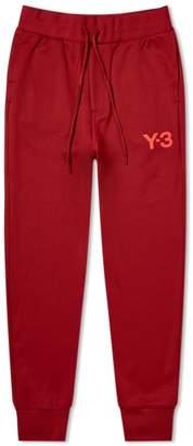Y-3 Y 3 Classic Track Pant