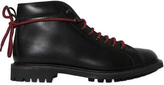 Church's Oake Pull Up Leather Boots